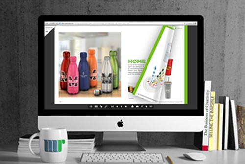 Michaelrobert Imprint Mall Promotional Products Trade