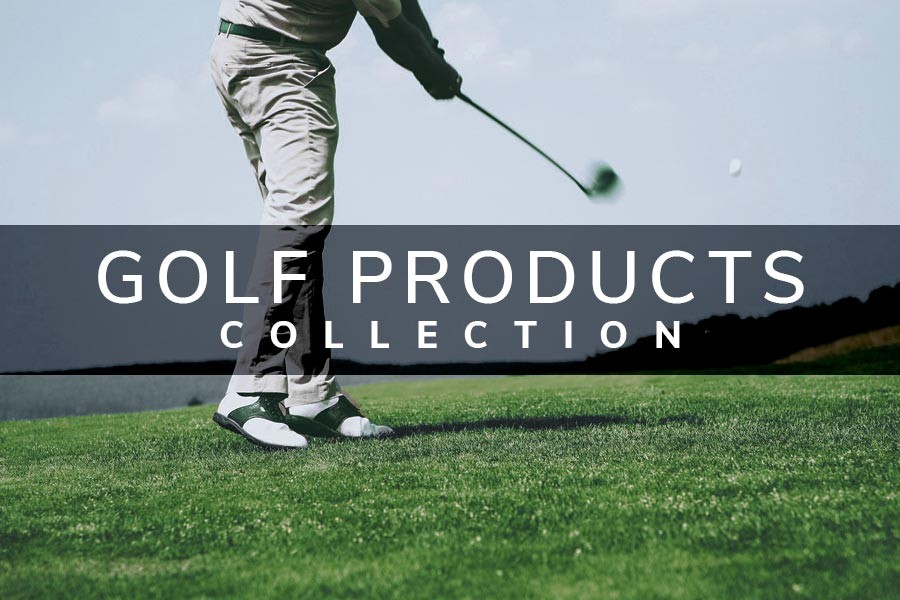 Custom Imprinted Promotional Golf Products