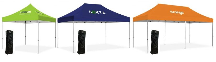 custom tents outdoor canopy tents